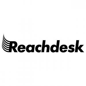 Reachdesk logo